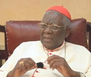 Read more about the article CARDINAL TUMI SAYS HE IS THE INITIATOR OF THE ALL ANGLOPHONE CONFERENCE by Elie Smith