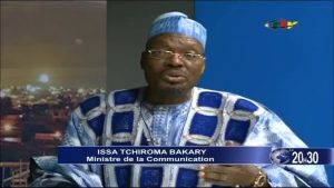 Read more about the article RHEDAC wants the Minister of Communication dismissed as reported by Mimi Mefo