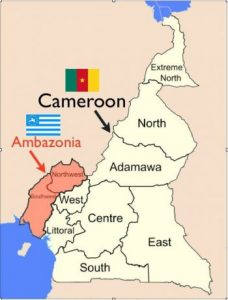 Read more about the article Cameroon ranked among the WORST democratic countries in Africa