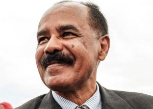 Read more about the article Eritrean Leadership: An example of chaotic anarchy that scourges Africa