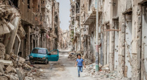 Read more about the article UN welcomes response by Libyan parties to calls for humanitarian pause