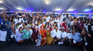 Read more about the article 'It's your future to define', says UN deputy chief, urging young African leaders to push for Global Goals