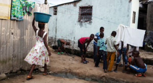 Read more about the article Cameroon: UN officials raise alarm over escalating violence, call for civilian protection