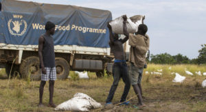 Read more about the article 'Deliberate starvation' tactics used in South Sudan could be a war crime