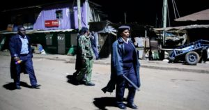 Read more about the article Kenya Police Abuses Could Undermine Coronavirus Fight