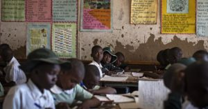Read more about the article Zimbabwe Removes Barriers to Education