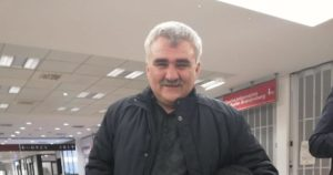 Read more about the article Prominent Journalist Freed in Azerbaijan