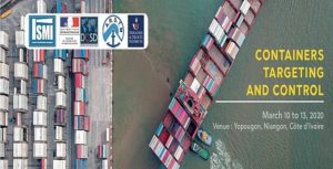Read more about the article ISMI Organises Training Course On Containers Targeting And Control