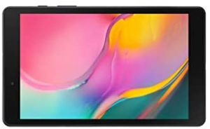 Read more about the article Samsung Galaxy Tab A 8.0″ 32 GB Wifi Android 9.0 Pie Tablet Black (2019) – SM-T290NZKAXAR