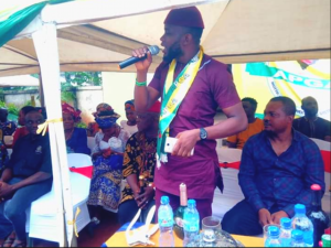 Read more about the article APGA Youth Leader In Imo State Joins APC