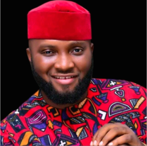 Read more about the article Amara Iwuanyanwu Emerges Dsp Of The 9th Assembly Of The Imo Statehouse Of Assembly