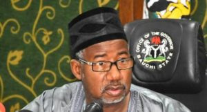 Read more about the article BREAKING: Bauchi Governor's Brother Kidnapped By Gunmen