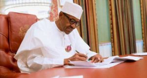 Read more about the article President Buhari Succumbs To Public Pressure, Signs COVID-19 Regulations 2020