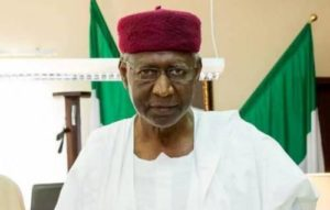 Read more about the article Submit Yourselves For Coronavirus Test, Abba Kyari Tells Nigerian Lawmakers Returning From Foreign Trips