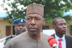 Read more about the article Borno Governor, Zulum, Tasks Military On Displaced Boko Haram Victims