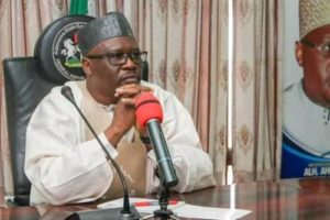 Read more about the article Adamawa Governor Denies Refusal To Pay N32,000 New Minimum Wage