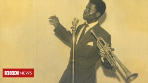 Read more about the article Victor Olaiya: Nigeria's 'evil genius' trumpeter who influenced Fela Kuti