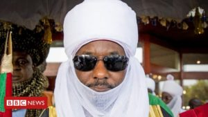 Read more about the article How Nigeria's kings lost their power