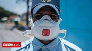 Read more about the article Coronavirus: African states impose strict restrictions