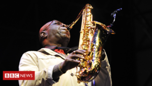 Read more about the article Manu Dibango: The saxophone legend who inspired a disco groove