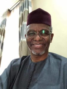 Read more about the article COVID-19: Kaduna Governor, El-Rufai, Denies Being Moved To ICU In Lagos Hospital