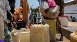 Read more about the article FROM THE FIELD: Sunny days power a better life for displaced Nigerians