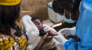 Read more about the article First Person: DR Congo doctor prepares for latest in long line of health crises