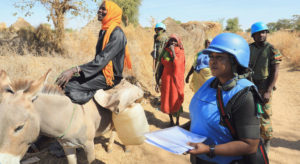 Read more about the article UN 'fully mobilized' to support the Sudanese people, Security Council hears