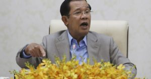 Read more about the article Cambodia: Emergency Bill Recipe for Dictatorship