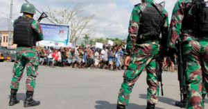 Read more about the article Fatal Shooting in a Mining Town in Papua
