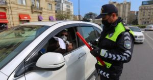 Read more about the article Azerbaijan: Crackdown on Critics Amid Pandemic