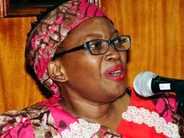 Read more about the article Fear For Life, Dr Stella Nyanzi, Critic Of Uganda's Military Dictator Gen. Museveni