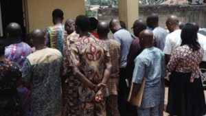 Read more about the article Ondo Government Hands Over Civil Servants To Police Over Financial Theft