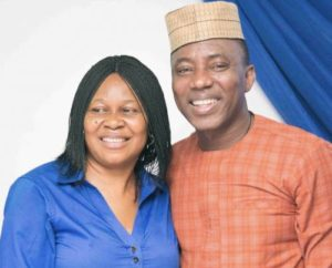 Read more about the article Accept Your Failure and Leave Sowore Alone, Odumakin Tells Buhari