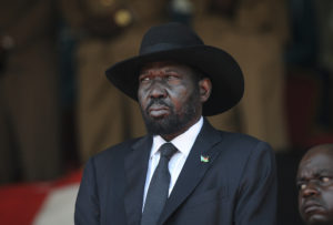 Read more about the article South Sudan Urged to Free More Prisoners Over Virus Fears   Voice of America