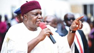 Read more about the article Southern Taraba Residents Accuse State Governor, Ishaku, Of Neglect Despite Growing Kidnapping, Killings In Region
