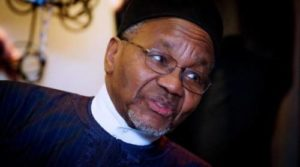 Read more about the article Nigerians React To Mamman Daura's Glowing Tribute To Late President Buhari's Chief Of Staff, Abba Kyari