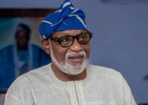 Read more about the article COVID-19: Ondo PDP Criticises Akeredolu For Declaring Curfew