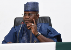 Read more about the article Kogi Governor, Yahaya Bello, Orders Investigation Into Rape Allegation Against Commissioner After SaharaReporters' Story