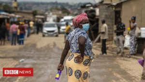 Read more about the article Coronavirus: France racism row over doctors' Africa testing comments