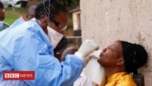 Read more about the article Coronavirus: Africa will not be testing ground for vaccine, says WHO