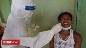 Read more about the article Coronavirus: Why some Nigerians are gloating about Covid-19