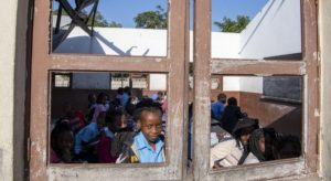 Read more about the article Mozambique school children face 'catastrophic' fall-out from COVID-19: a UN Resident Coordinator blog  