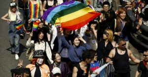 Read more about the article Japan: Introduce LGBT Non-Discrimination Law