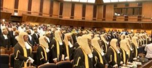 Read more about the article How Serving And Retired Nigerian Judges Illegally Inserted Names Of Their Children, Relatives In List Of Judges To Be Appointed Into Judiciary