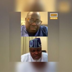 """Read more about the article """"Money Is For Spending"""", Says Lagos Speaker, Obasa, In Response To Corruption Allegations"""