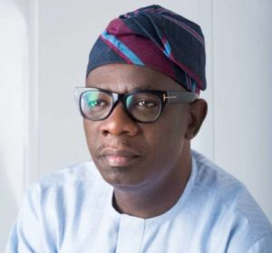 Read more about the article Ondo Deputy Governor Asks State Assembly's Speaker To Resign Over Impeachment Plot