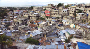 Read more about the article Haiti needs a strong COVID-19 response to maintain national stability  