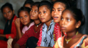 Read more about the article Harmful practices rob women and girls of 'right to reach their full potential' |