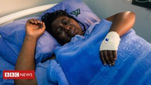 Read more about the article Why Zimbabwean women are being dragged to court accused of lying